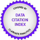 Clarivate Data Citation Index