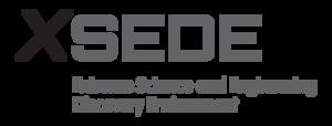 XSEDE logo